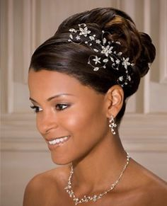 Classic Wedding Hair Updos (Source: chicweddinghairstyles.com)
