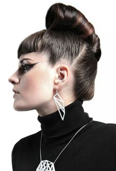 Generative Design Jewelry - creates a unique pattern based on the cities you like, and generates a customized jewellery piece, that is then digitally fabricated in your choice of material.  Meshu - Turn your places into beautiful objects.