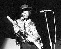 "13 Best Woodstock Performances Captured on Film: Jimi Hendrix - ""Voodoo Child"" Woodstock Festival, Jimi Hendrix, 45 Years, Songs, Voodoo, Film, Concert, Children, Music"