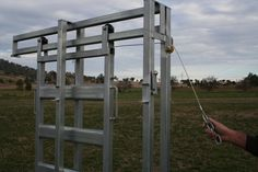 Spring Lever Latch Cattle Pens Ideas Cattle Cattle
