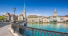 Zurich is a calm, beautiful city and the largest in the switzerland.For a global city of it's size and the prosperity it possesses #zurich #travel #humor #outdooractivities