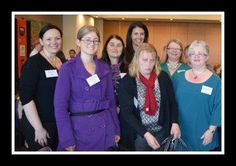 Women's Connect Luncheon Sept 2015