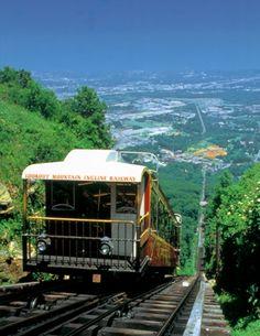 Lookout Mountain, Chattanooga, TN.