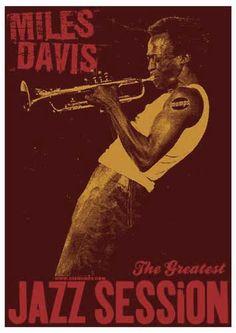 Mumps - Miles Jazz Sessions