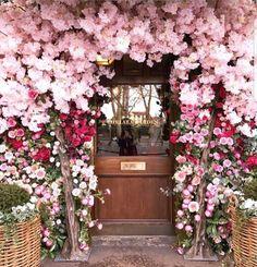 The Ivy Chelsea Garden - London