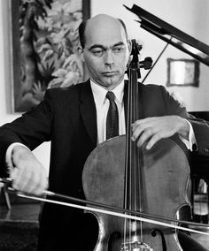 Janos Starker, Master of the Cello, Dies at 88 - NYTimes.com