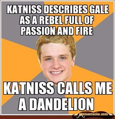 Reason #123934580398203948234 why Gale is so much better.
