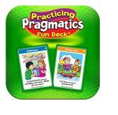 Speech Time Fun: Pragmatic Skills Series: Apps that promote social skills!