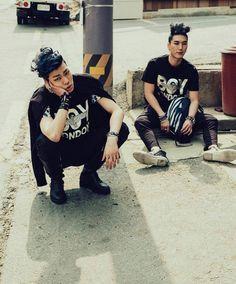 Zico x Boy london Boy London, Pride, Punk, Boys, Style, Fashion, Baby Boys, Moda, Kids