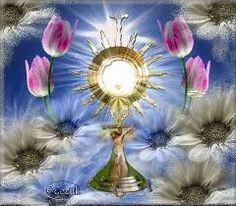 ABRIL, MES DE LA SAGRADA EUCARISTIA: Día 22-¿Porque la Eucaristía es un Sacramento?