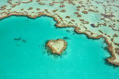 Heart Reef, Australia www.thewanderinglens.com