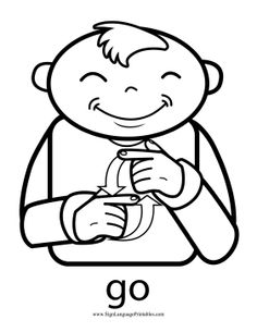 1000  images about sign language on pinterest