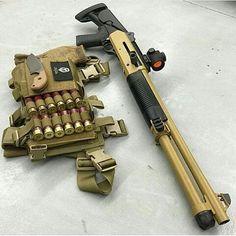 SWEET Benelli shotgun