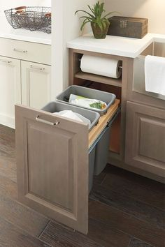 Kitchen Cabinet Ideas - CHECK PIN for Lots of Kitchen Cabinet Ideas. 95277989 #cabinets #kitchenorganization