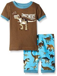 Hatley Short P.J. Set -Wild Dinos-Pijama Niñas    Multico... https://www.amazon.es/dp/B0177IY9N6/ref=cm_sw_r_pi_dp_x_se5dyb4DAG3WE