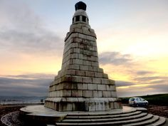Dundee Law by Vivek Pandey on 500px