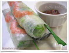 Vietnamese Recipes :)
