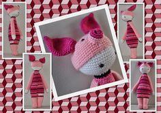 Made by Marieke (pattern by lalylala, modification by Kristel Droog of MyKrissieDolls)