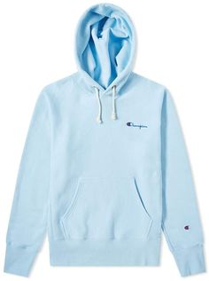 Champion Reverse Weave Small Script Logo Hoody - Source by reginaurq - Hoodie Sweatshirts, Pullover Hoodie, Sweater Hoodie, Champion Hoodie Women, White Champion Hoodie, Champion Sweatshirt, Cute Comfy Outfits, Sporty Outfits, Trendy Outfits