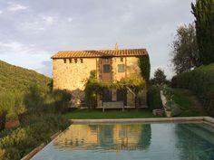 Borgo Santo Pietro, Italy, Tuscany