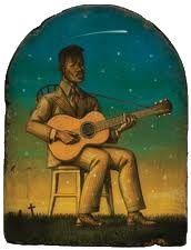 Blind Willie Johnson Sleeps Among the Stars (Guitarsite)