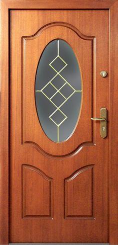 Home Door Design, Door Design Interior, Entry Doors, Wood Doors, Furniture Projects, Wood Furniture, Teak, My House, Woodworking
