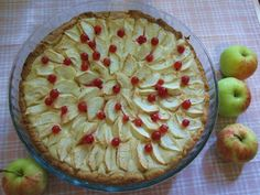 Omenajugurttipiiras