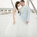 Beach wedding inspiration coastalliving.com