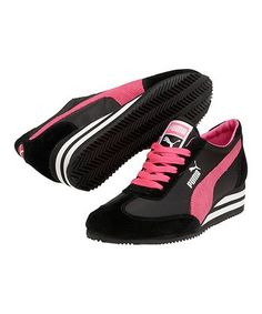 Puma wedge sneakers $48.99 today