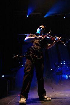 concert photos blue october | Concert Review: Blue October at the Frank Erwin Center, Austin, Texas ...