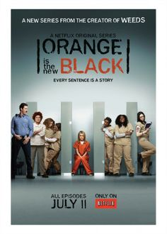 Canal + Series estrena hoy Orange is the new black - http://www.ojotele.com/canales/de-pago/canal-series-estrena-hoy-orange-new-black Canal + Series, Orange is the new black