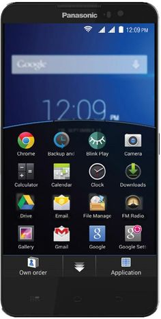 Panasonic Eluga S, Panasonic S Price, Eluga S price, Eluga S Features, Panasonic S Specification, Eluga S rate