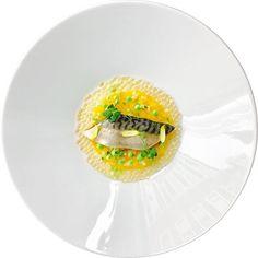 Mackerel, melon, golden tomato, cucumber... Feeling creative... #truecooks#theartofplating#thehague#thekitchenassassin#thebestchef#artonaplate#photooftheday#chef#dishoftheday#chefsplateform#chefsofinstagram#foodie#foodstarz_official#food#fdprn#happy#foodartchefs#gastroart#gastroartistry#worldofnoblesse#gourmetzfood#sousfresh#grateplates#chefstalk#chefsroll#foodpics#foodpictures#cookniche#thebestchefsoftheworld#culinarieinspiratie