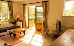 Ruan Dinas Living Room