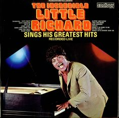 "Little Richard has been honored by many institutions, including inductions into the Rock and Roll Hall of Fame and the Songwriters Hall of Fame. He is the recipient of Lifetime Achievement Awards from The Recording Academy and the Rhythm and Blues Foundation. Little Richard's ""Tutti Frutti"" (1955) was included in the Library of Congress' National Recording Registry in 2010, claiming the ""unique vocalizing over the irresistible beat announced a new era in music"