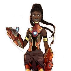 Phase 4 - Marvel Fan Arts and Memes Black Panther Marvel, Shuri Black Panther, Marvel Dc Comics, Marvel Fan Art, Marvel Women, Marvel Girls, Marvel Characters, Marvel Movies, Shuri Marvel