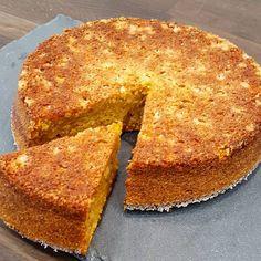 Gâteau à l'orange douce amère. Orange cake, sweetness and bitter #philippeconticini #conticini #pâtisserie #desserts #gateaux #cakes #pastry #sugar #vanilla #fleurdesel #orange #agrume #zest #zeste #sweets #biscuits #bitter #amere #sweetness #douceur