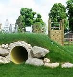 for designing successful natural play spaces as outlined by Play ...