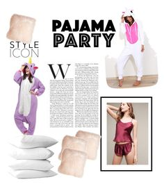"""""""Untitled #8"""" by keepitclassyyy on Polyvore featuring Gilda & Pearl and Pillow Decor"""