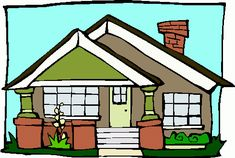 59 best houses images on pinterest cartoon house paintings and rh pinterest com dog house clipart images dog house clipart images