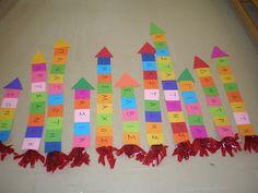 παιχνιδοκαμώματα στου νηπ/γειου τα δρώμενα: το όνομά μου.....πύραυλος Name Activities, Activities For Kids, Crafts For Kids, School Projects, Projects To Try, Childcare, Literacy, Back To School, Alphabet