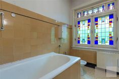 Jaren30woningen.nl | Badkamer in #jaren30 stijl