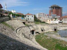 Durres amfiteatri