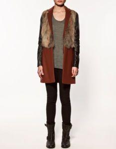 Really want this Zara waistcoat.