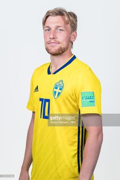 f1e4cbaaf 46 Best Sweden World Cup 2018 Jersey images