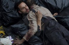 Andrew Lincoln The Walking Dead | Andrew Lincoln The Walking Dead