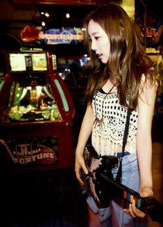 Taeyeon SNSD - Las Vegas