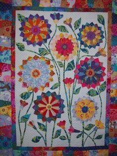 Big Blooms by Wendy Williams