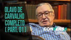 Nos EUA. Conversa com Pedro Bial em 2019.