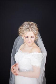 Beautiful Bride: http://www.stylemepretty.com/2015/05/13/romantic-winter-wonderland-wedding/ | Photography: Mike & Jana For MkPhotography - www.mkPhoto.com